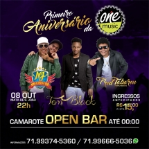FLY NIVER ONE MUSIC