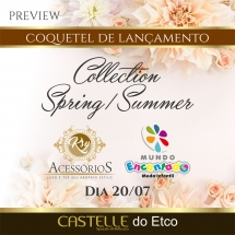 CARD COLLECTION SPRING SUMMER